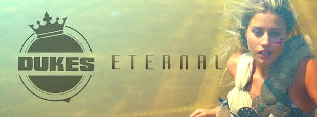 DUKES - Eternal