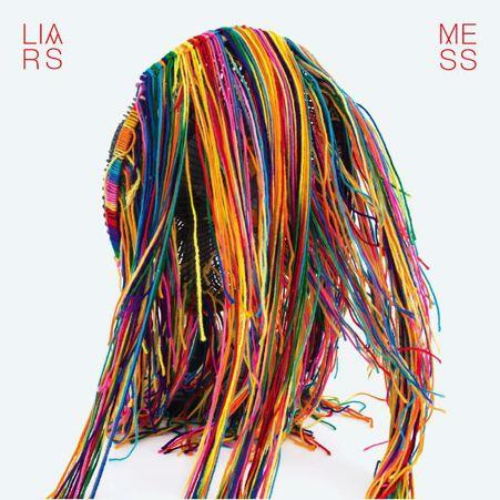 Liars - Mess