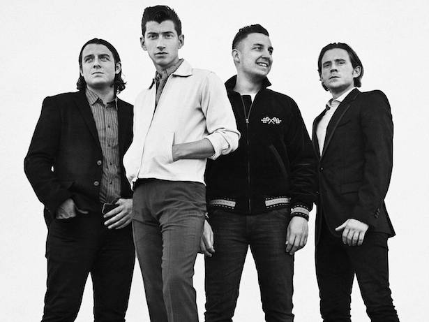 Arctic Monkeys (2014)