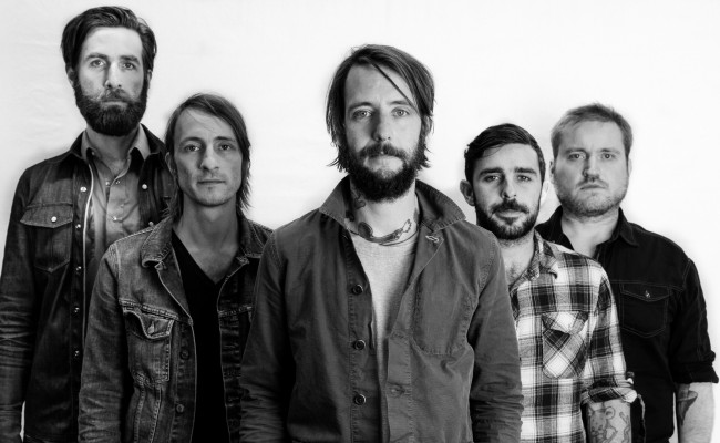 Band Of Horses (2013)