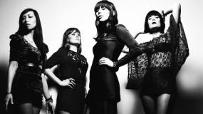 Concierto de Dum Dum Girls en Madrid, el 5 de junio