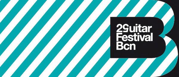 Guitar Festival BCN 2014