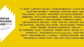 Optimus Primavera Sound 2014 anuncia cartel