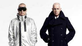 El TresSesenta Festival 2015 confirma a Pet Shop Boys y Buzzcocks, entre otros