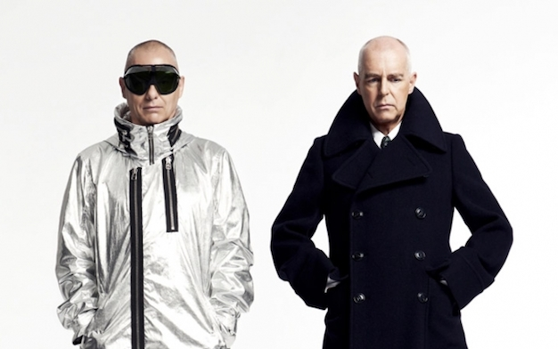 Pet Shop Boys (2013)
