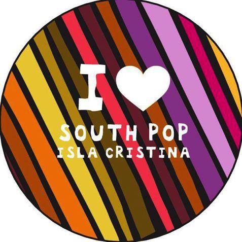 South Pop Isla Cristina 2014