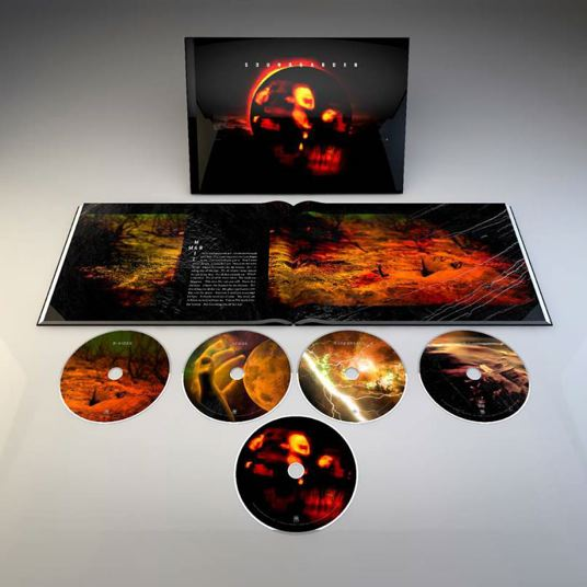 Superunknown Super Deluxe Edition