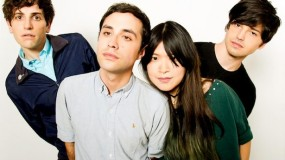 The Pains of Being Pure at Heart anuncian EP y versionan a James