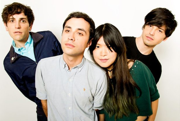 The Pains Of Being Pure At Heart (2013)