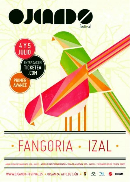 Ojeando Festival 2014