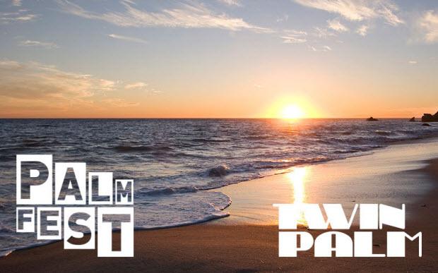 TwinPalm 2014 y PalmFest 2014