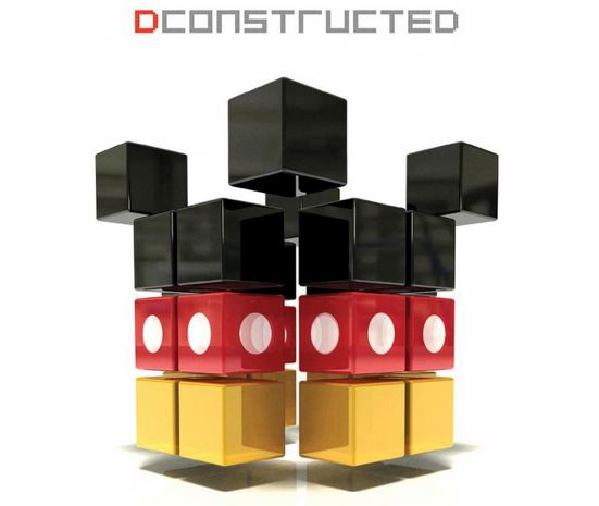 Dconstructed - Disney