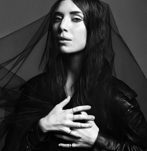 I Never Learn - Portada - Lykke Li