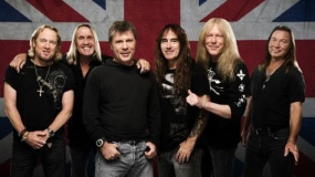 HellFest 2018 confirma a Iron Maiden, Judas Priest, Megadeth…