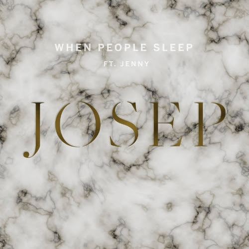 Josep - When People Sleep