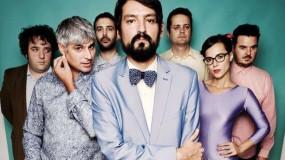 Escucha 'Calor', el nuevo álbum de La Banda Municipal del Polo Norte