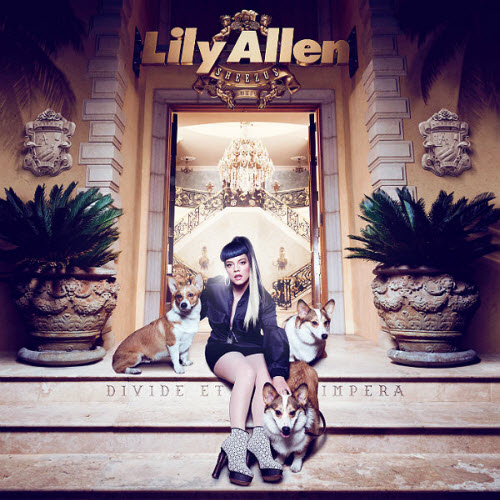 Sheezus - Lilly Allen