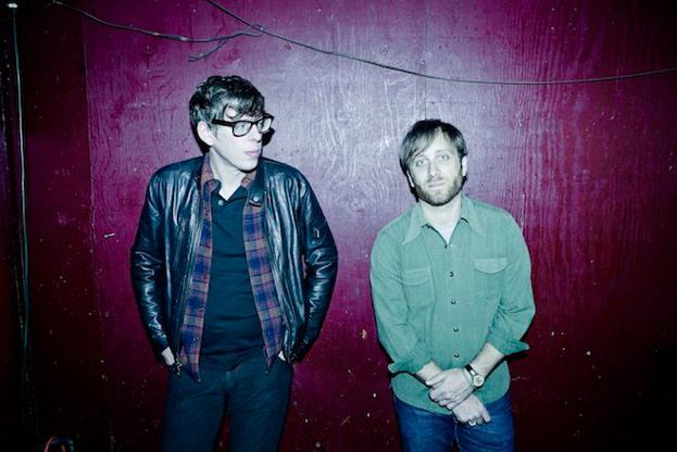 The Black Keys (2013)