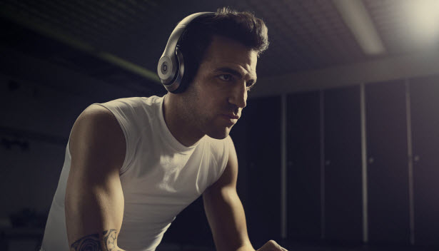 Beats By Dre - Cesc Fábregas