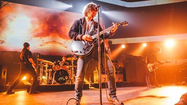 Soundgarden - SXSW 2014