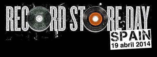 Record Store Day 2014 en España