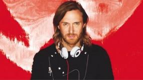 David Guetta suspende su actuación en Santander por problemas con su avión privado