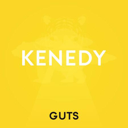 Kenedy - Guts