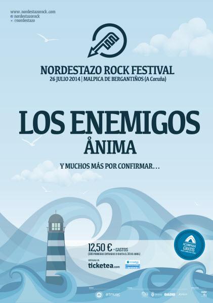 Nordestazo Rock 2014