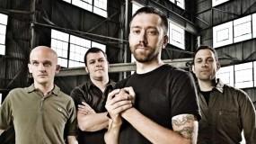 Rise Against anuncian concierto en Madrid y Bilbao