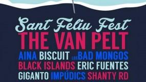 Sant Feliu Fest 2014 anuncia parte de su cartel