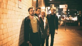 Wild Beasts bailan por la montaña en su nuevo vídeo: A Simple Beautiful Truth