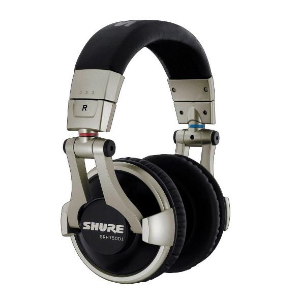 Shure srh750dj-590