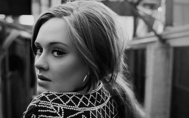 Adele (2014)