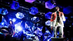 Vídeo del concierto completo de Arcade Fire en el Primavera Sound 2014