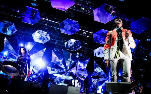 Arcade Fire - Primavera Sound 2014 - Dani Canto
