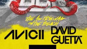 Barcelona Beach Festival presenta a Avicii, David Guetta y más