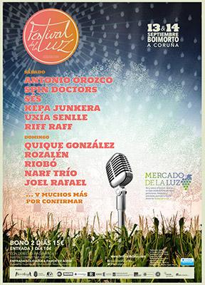 Festival De La Luz 2014
