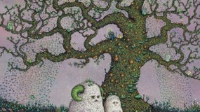 'Tied To A Star' de J Mascis, en streaming