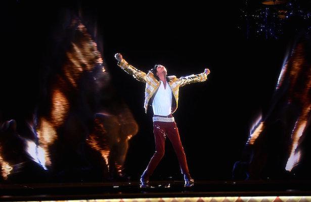 Michael Jackson - Billboard Awards Holograma 2014