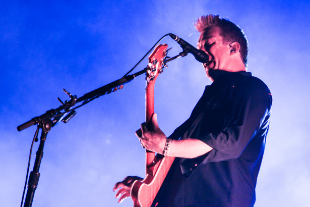 Queens Of The Stone Age - Primavera Sound 2014 - Dani Canto