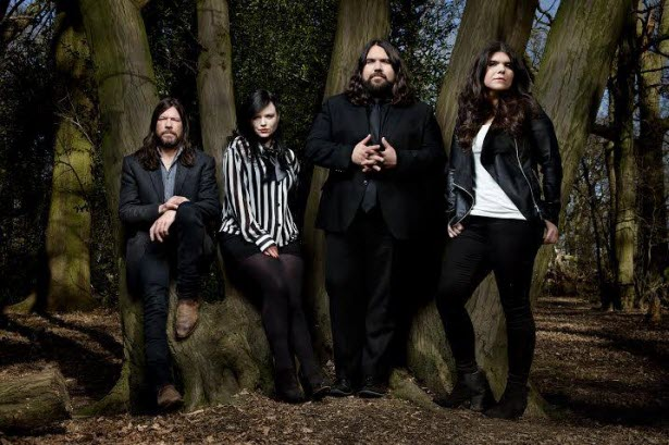 The Magic Numbers (2014)