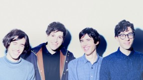 The Pains of Being Pure at Heart estrenan videoclip para 'Hell'