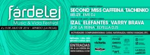 Fárdelej Festival 2014