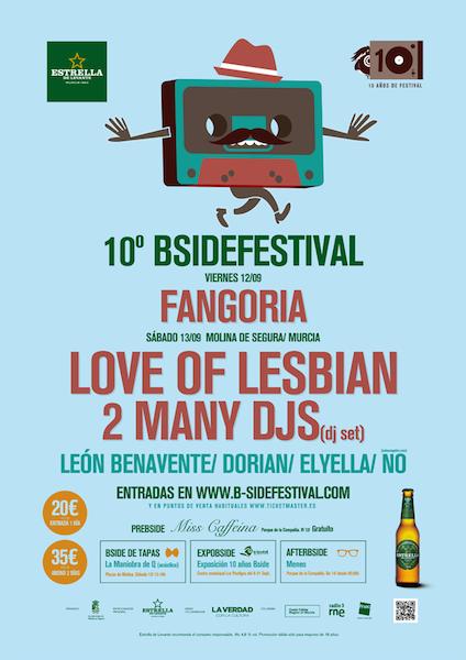 B-Side Festival 2014