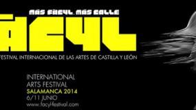 El FÀCYL 2014 de Salamanca contará con !!! (Chk Chk Chk), La Mala y más
