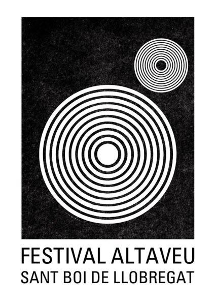 Festival Altaveu 2014