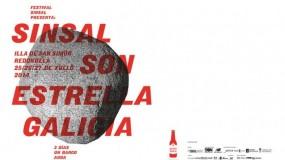 Sinsal Festival 2014 presenta horarios, escenarios y pistas para su cartel