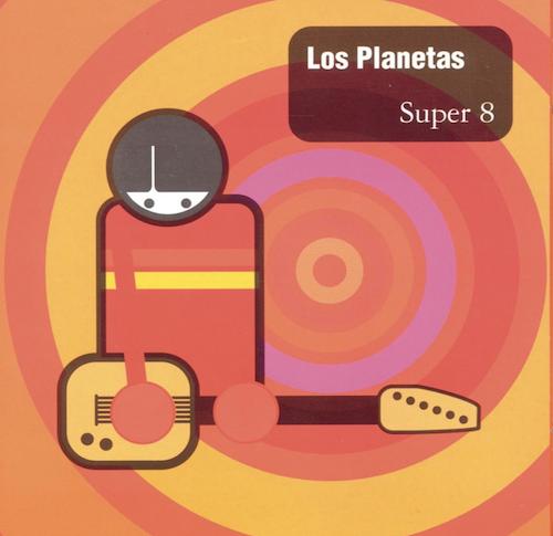 Super 8 - Los Planetas