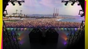 Sorteamos 1 entrada doble para el Barcelona Beach Festival
