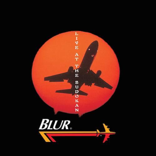 Live At The Budokan - Blur